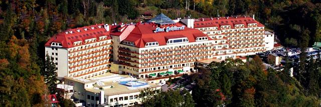Hotel Gołębiewski Wisła