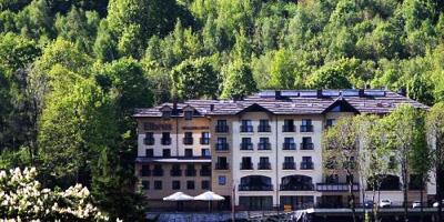 Hotel Spa Elbrus Szczyrk